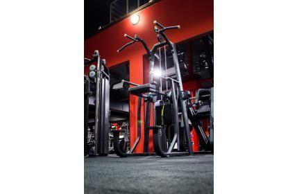 профессиональное оборудование для фитнес клубов