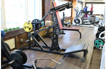 купить инвентарь для фитнеса недорого