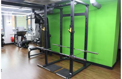 Фитнес студия Fit4ever