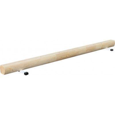 Бревно гимнастическое ZSO 5 м напольное