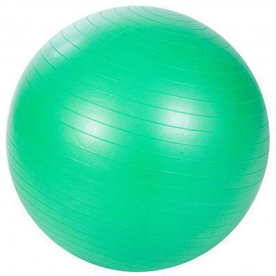 Гимнастический мяч PROFI-FIT, диаметр 75 см, 1400 грамм, антивзрыв
