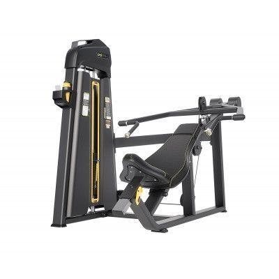 E-1013В Наклонный грудной жим (Incline Press). Стек 109 кг.