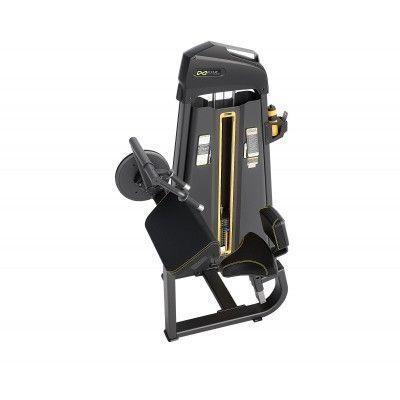 E-1028В Трицепс-машина сидя. Наклонная парта (Tricep Extansion). Стек 64 кг.