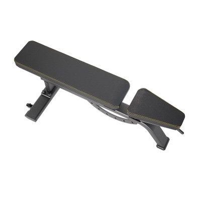 E-1039В Скамья универсальная, мобильная (Super Bench)