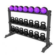 А0152 Стойка для хранения оборудования (гири-мячи)