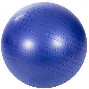 Гимнастический мяч PROFI-FIT, диаметр 75 см, антивзрыв