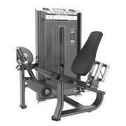 E-7002A Разгибание ног сидя (Leg Extension). Стек 110 кг.