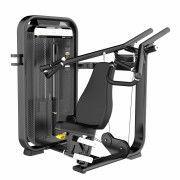 E-7006 Жим от плеч (Shoulder Press). Стек 110 кг.