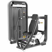 E-7008 Жим от груди вертикальный (Vertical Press). Стек 110 кг.