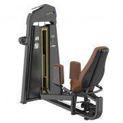 E-1089 Сведение/Разведение ног сидя Abductor & Adductor  .Стек 95  кг.