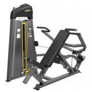 E-3006 Жим от плеч (Shoulder Press). Стек 109 кг.