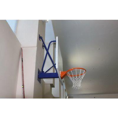Ферма для баскетбольного щита ZSO, SMALL, вынос 500 мм